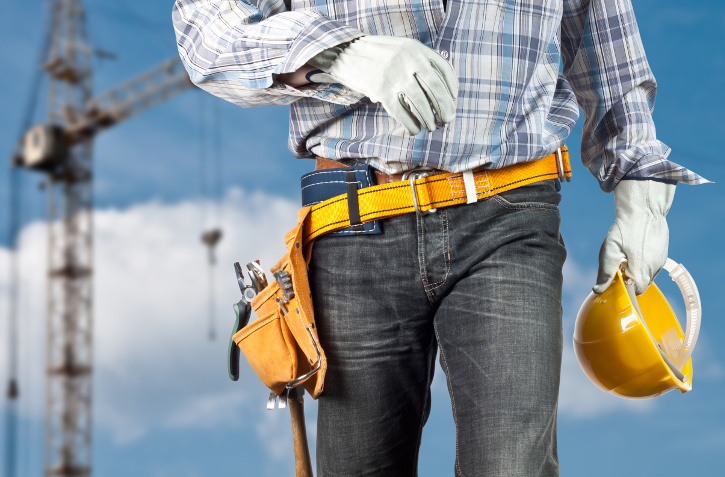 Mens workwear