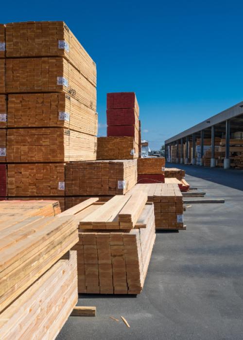 lumber hardware vineyard supplies